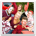 Alabama Crimson Tide Football Tickets