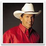 George Strait Tickets